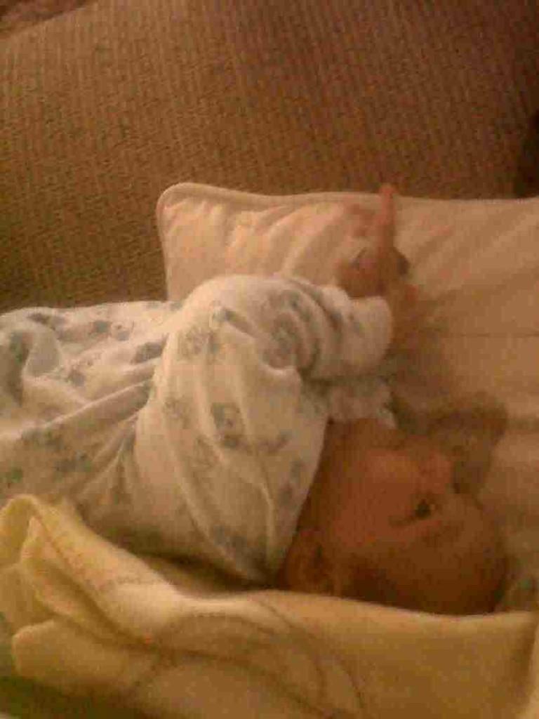 BABY MACMILLON